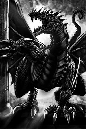 thrall-dragon