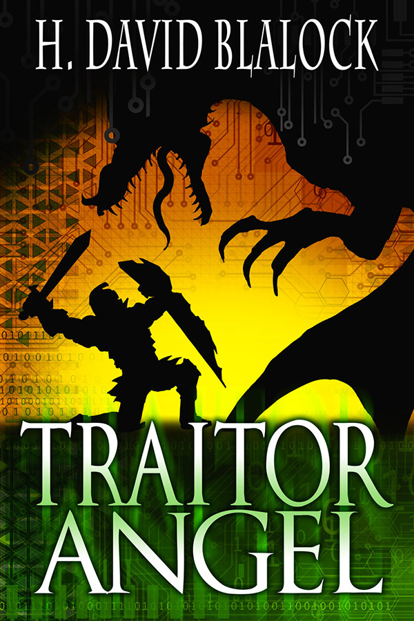 Traitor Angel from Seventh Star Press